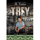 Trey (The Gates Book 8)