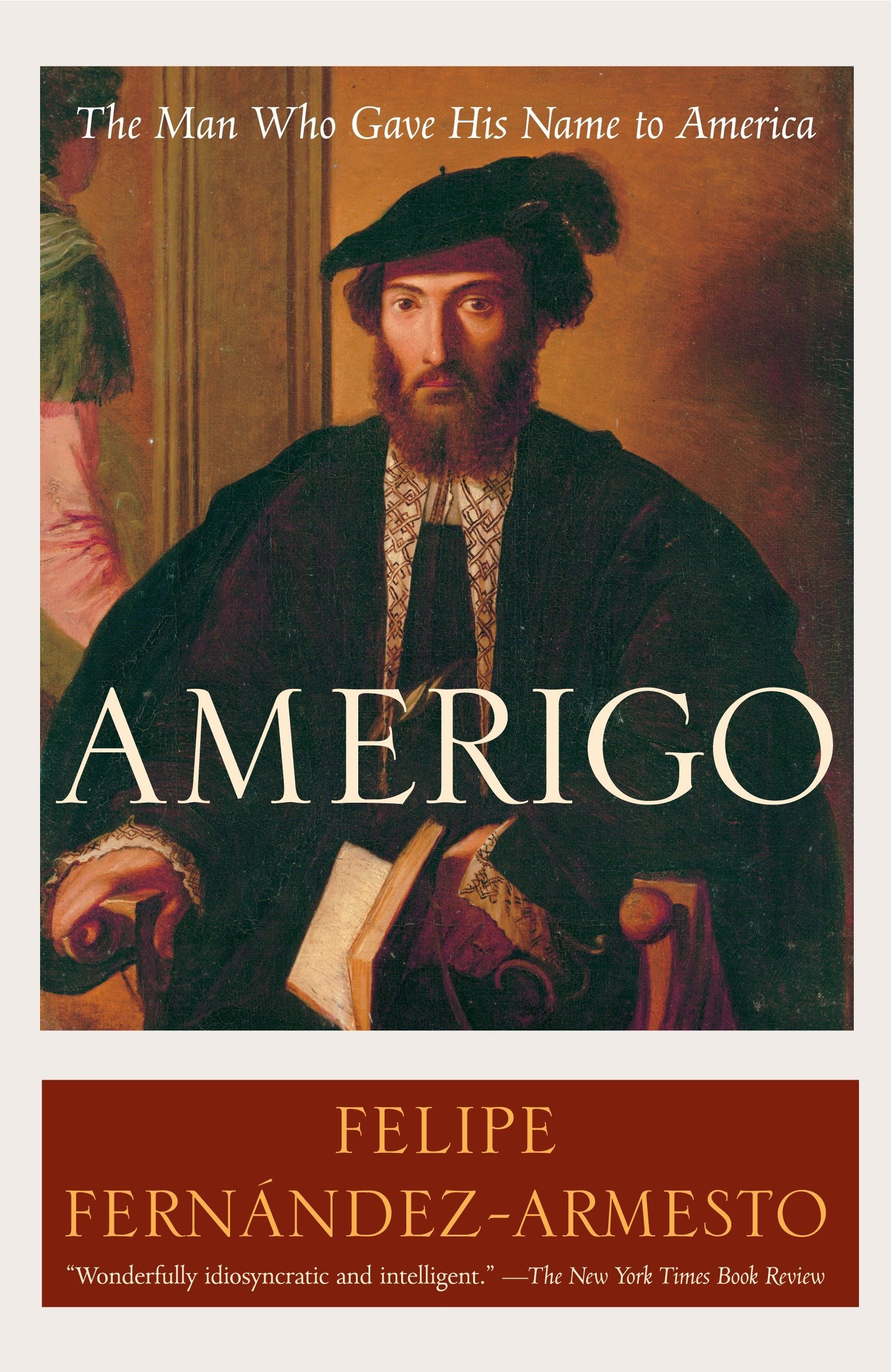 Download Amerigo: The Man Who Gave His Name to America ebook