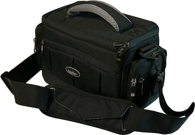 Jealiot fácil acceso para cámara réflex digital Nikon D5100, D5200 ...