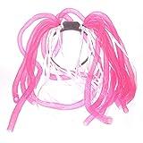 WGI Pink Light Up Noodle Booper, Set of 2