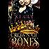 Crown of Bones: Blood Descendant Universe (Crown of Death Book 4)