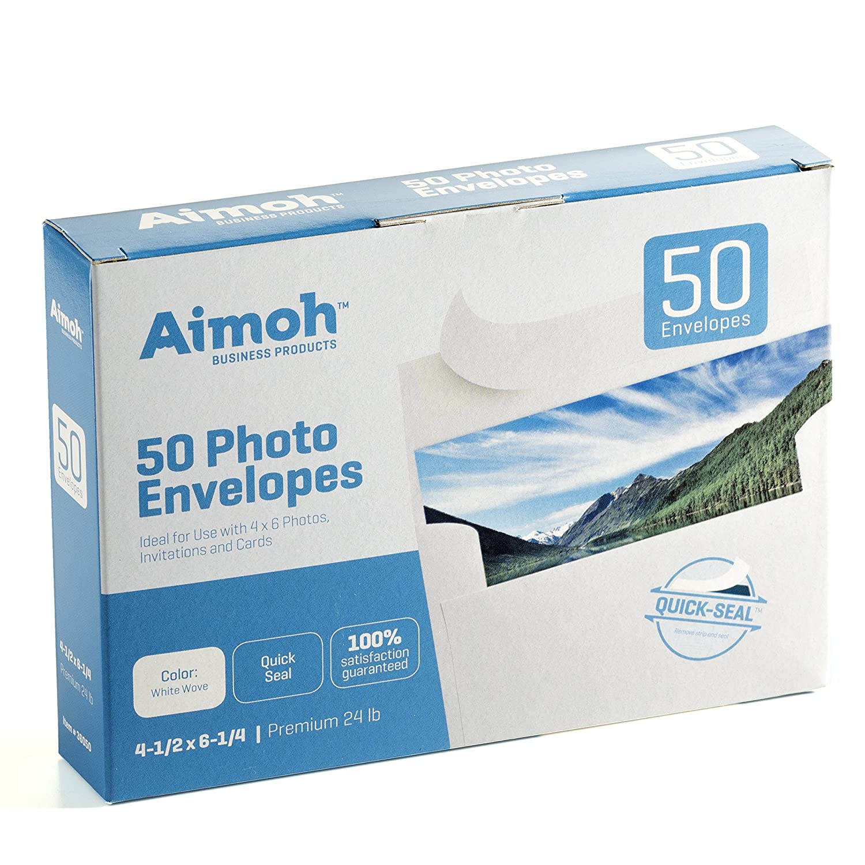 50 x A4 Wedding Invitation Inserts Paper White 100gsm