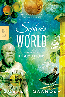 Amazon aging with grace what the nun study teaches us about sophies world a novel about the history of philosophy fsg classics fandeluxe Images