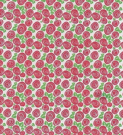 Chocolate Transfer Sheets Flores Deco Rose Valentinespring