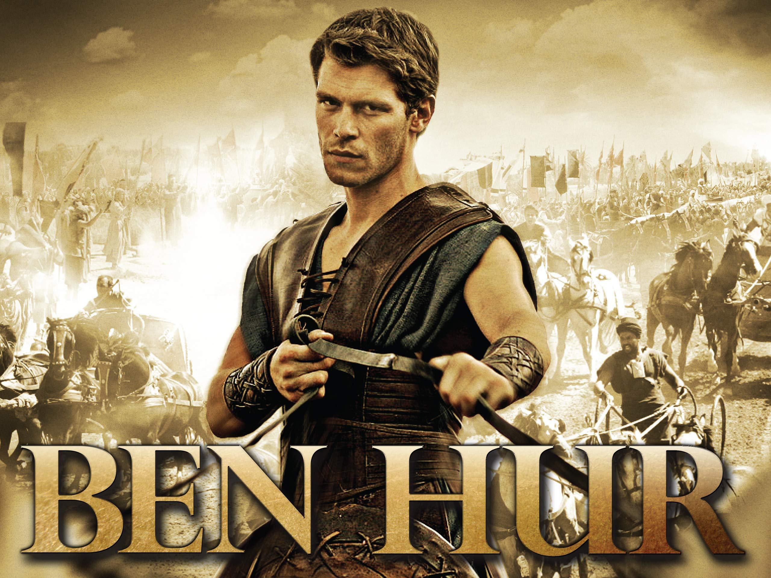 Ben Hur - Season 1