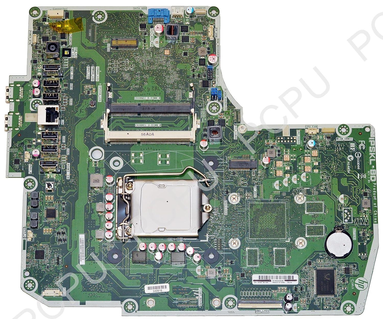 797425-601 HP 24-N 27-P Bulldozer-US AIO Intel Motherboard s1151