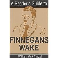 Reader's Guide Finnegan Wake