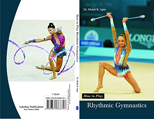 How to Play Rhythemic Gymnastics
