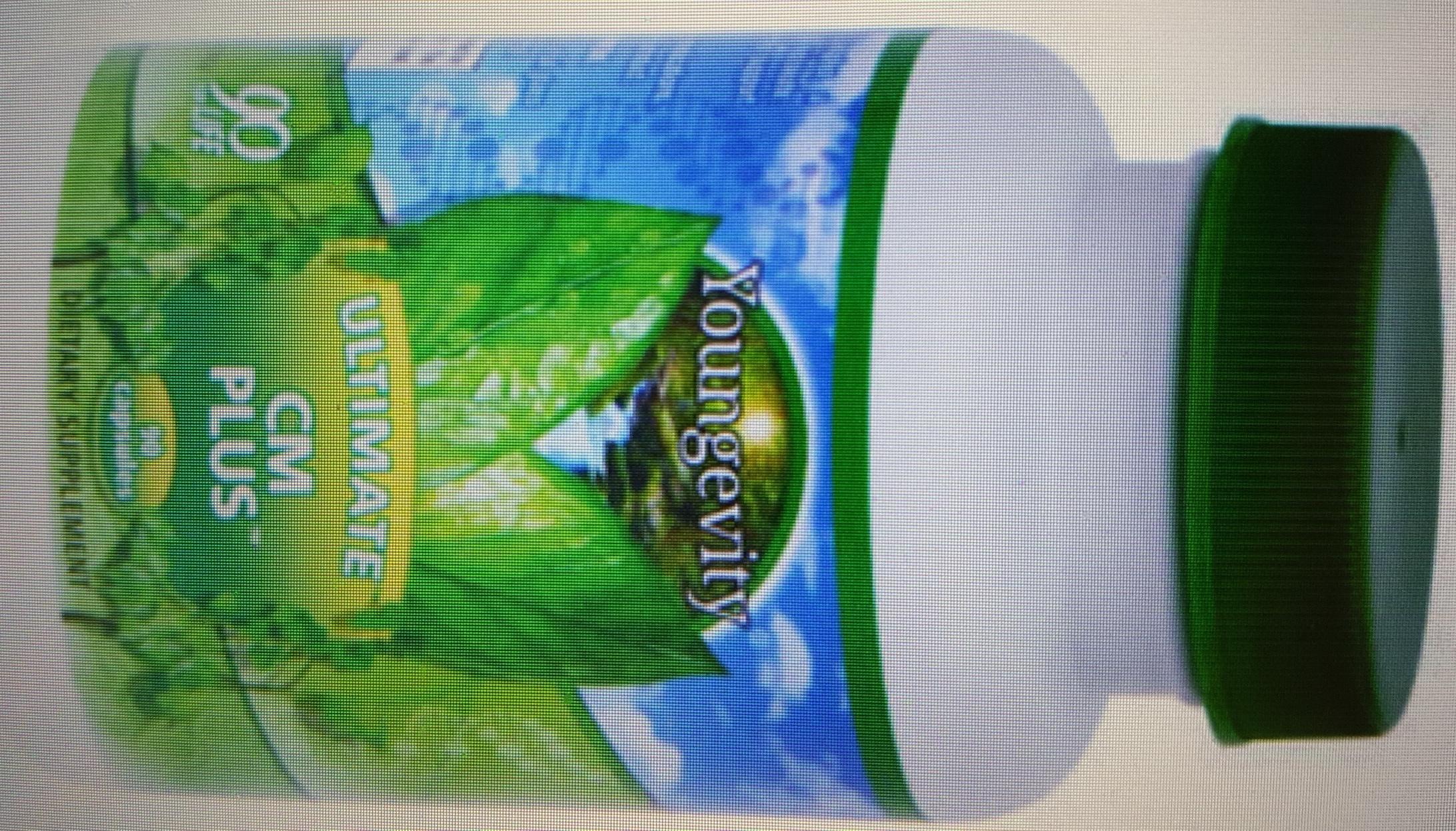 ULTIMATE CM PLUS - 90 CAPSULES - 2 Bottles