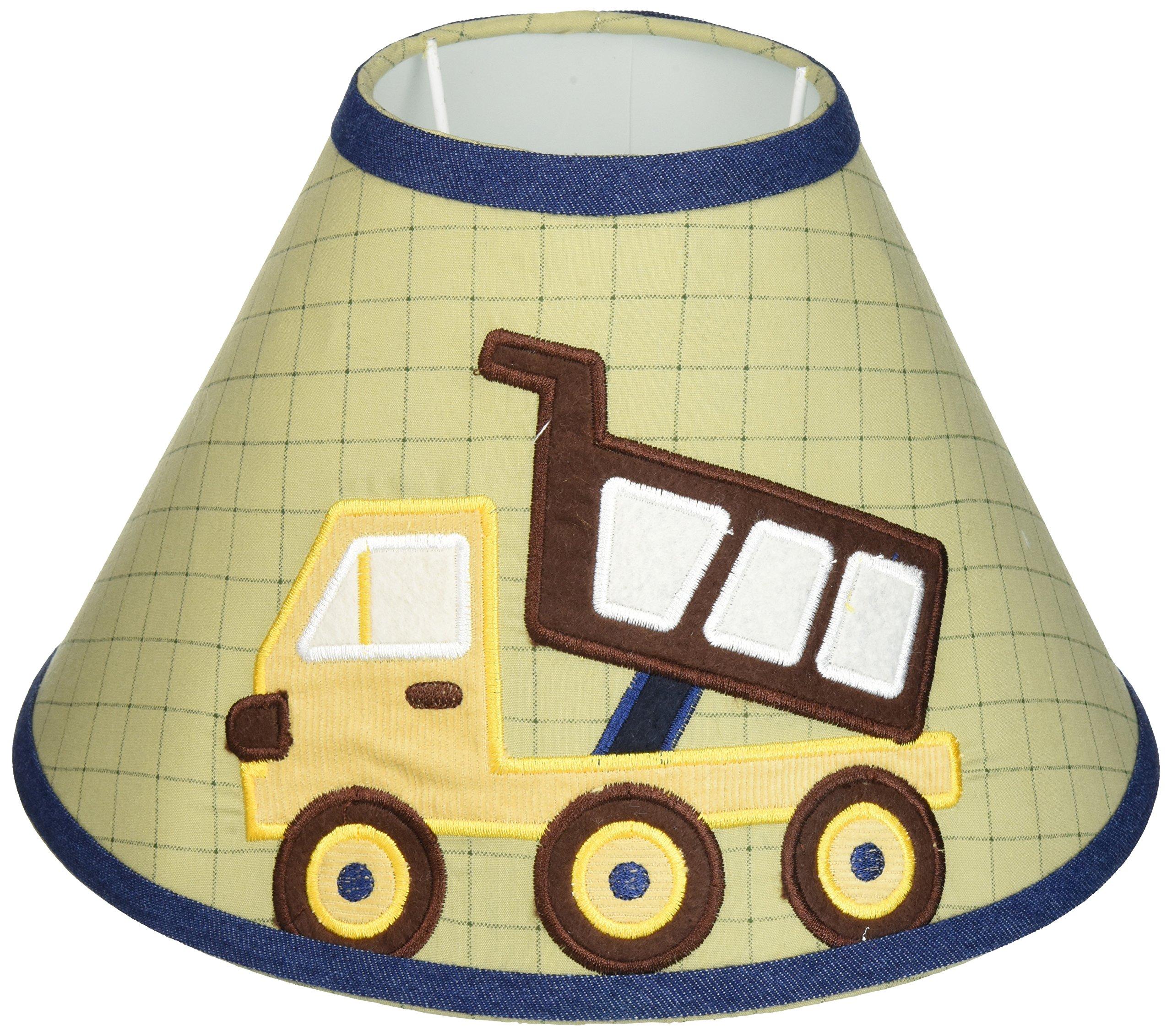 Amazon baby children teen and kids brown lamp shade base geenny lamp shade constructor aloadofball Choice Image