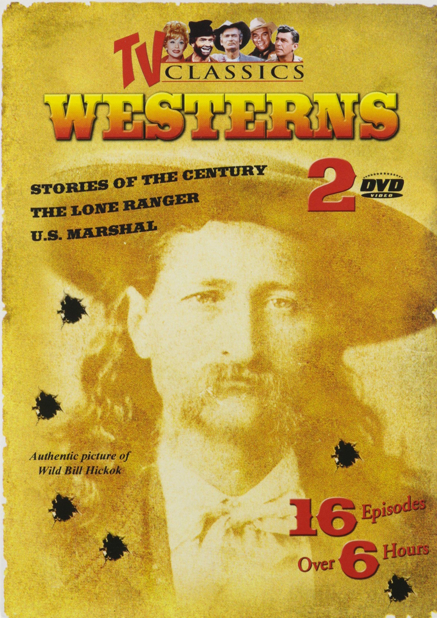Westerns, Vol. 2 by Echo Bridge Home Entertainment