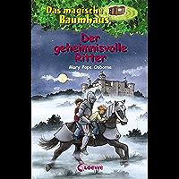 Das magische Baumhaus 2 - Der geheimnisvolle Ritter (German Edition)