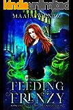 Feeding Frenzy: Curse of the Necromancer (Loon Lake Magic Book 1)