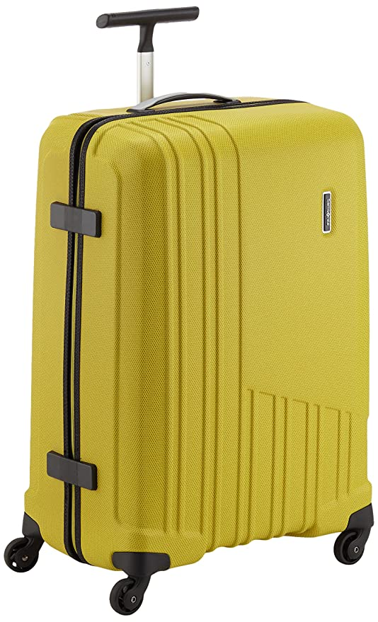 Samsonite Maletas y trolleys 57514_1924 Amarillo 74.0 liters