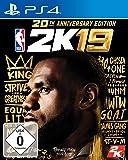 NBA 2K19 - 20th Anniversary Edition [Edizione: Germania]