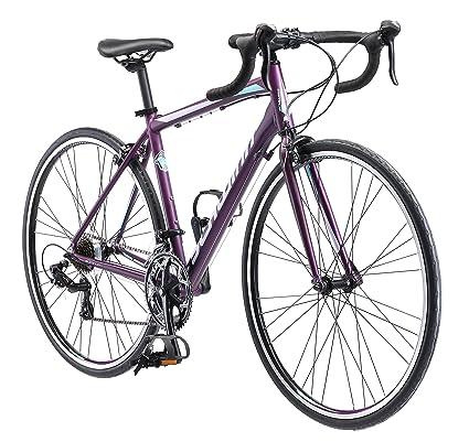 Amazon.com: Schwinn Volare 1400 Road 700C Wheel Bicycle, Matte ...