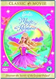 Barbie and The Magic of The Rainbow [Import anglais]