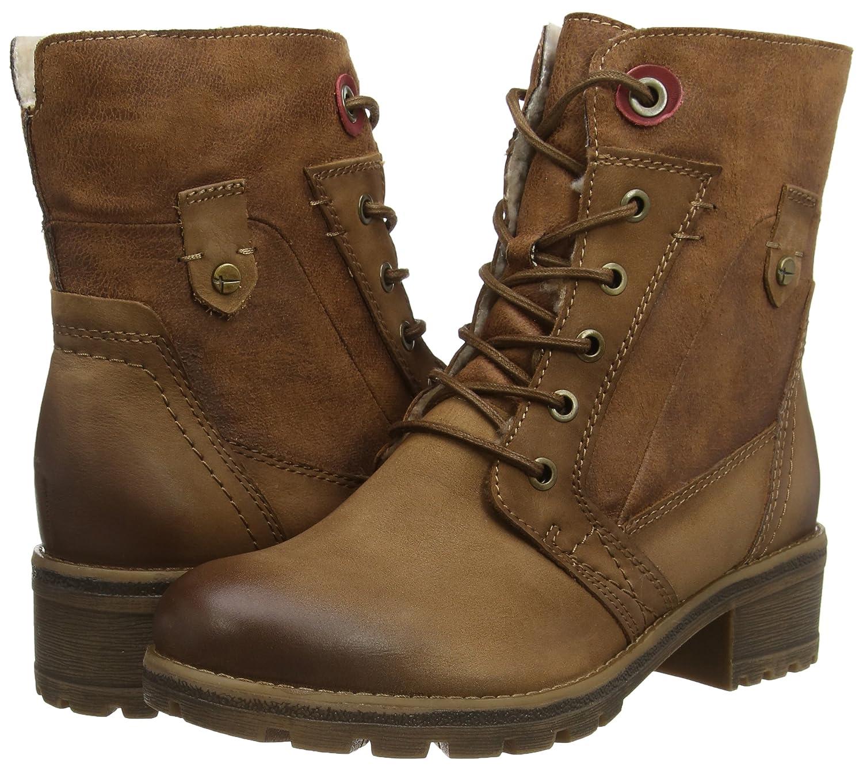 Tamaris 26207 Damen Combat Boots