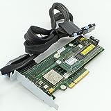 HP 405831-001 HP SMART ARRAY P400 SAS CONTROLLER aka(447029-001) (405831001)