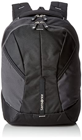 Samsonite 4mation Backpack S Mochila Tipo Casual, 21 Litros, Negro / Plateado, 39 cm: Amazon.es: Equipaje