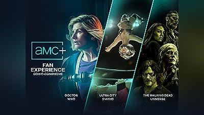 AMC+ Fan Experience