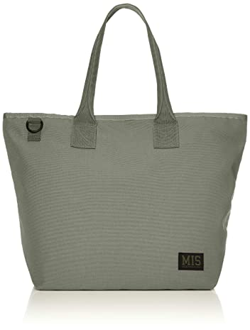 MIS Tote Bag MIS-1006: Foliage