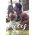 Picking up the Pieces (Cloverleaf Book 1) (English Edition)
