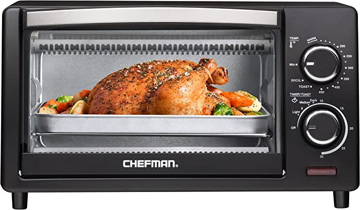 Top 9 Convection Toaster Oven Stainless Steel