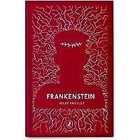 Frankenstein: Puffin Clothbound Classics