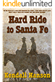 Hard Ride to Santa Fe (Farr and Fat Jack Book 3)
