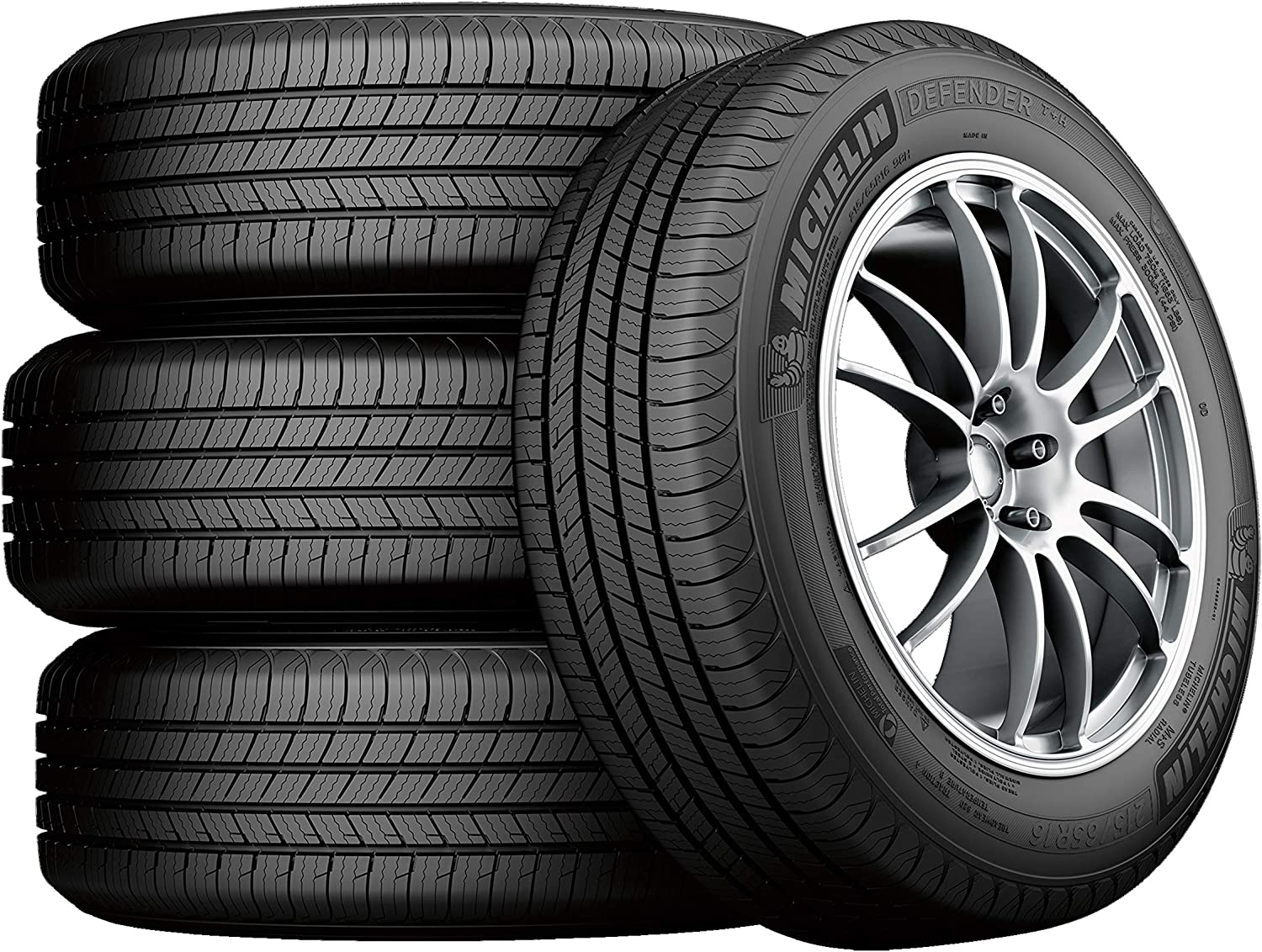 michelin defender review consumer reports