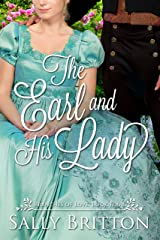 The Earl and His Lady: A Regency Romance (Branches of Love Book 4) Kindle Edition
