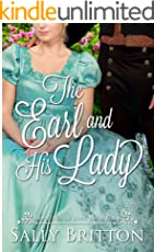 The Earl and His Lady: A Regency Romance (Branches of Love Book 4) (English Edition)