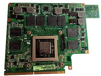 Tarjeta gráfica VGA N11E-GS-A1 para portátil de 1,5 G para ASUS ...