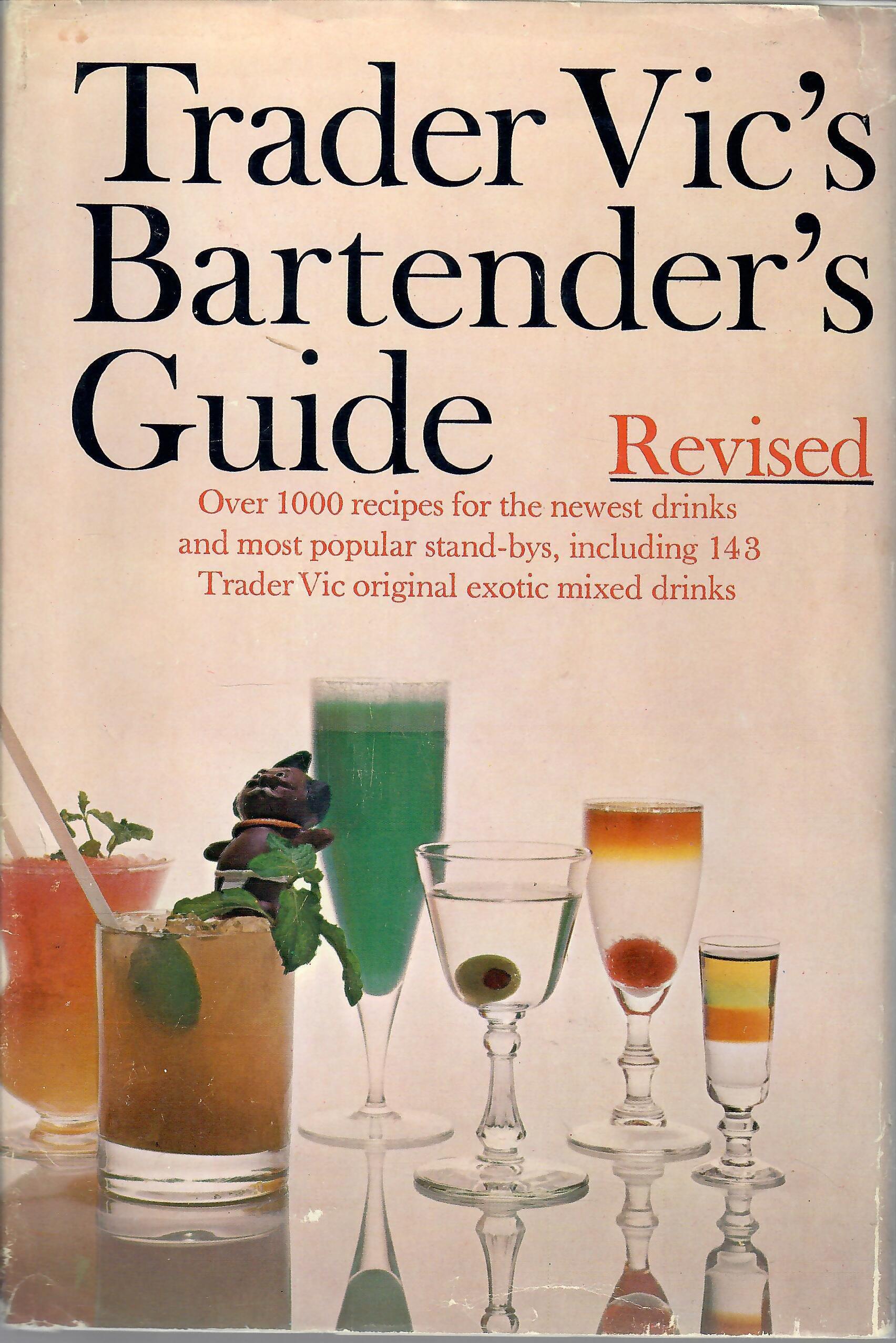 trader vics bartenders guide fxcm handels bitcoin