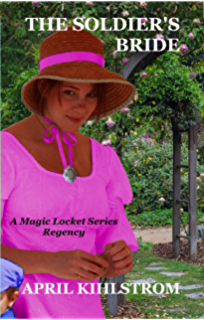 The widowers folly the magic locket series book 2 ebook april the soldiers bride the magic locket series book fandeluxe Epub