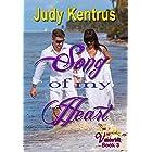 Song of My Heart (Vanderbilt Book 3)