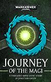 Journey Of The Magi (Warhammer 40,000)