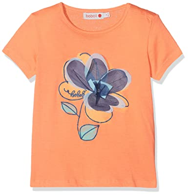 Boboli Baby Girls T Shirt Amazon Co Uk Clothing