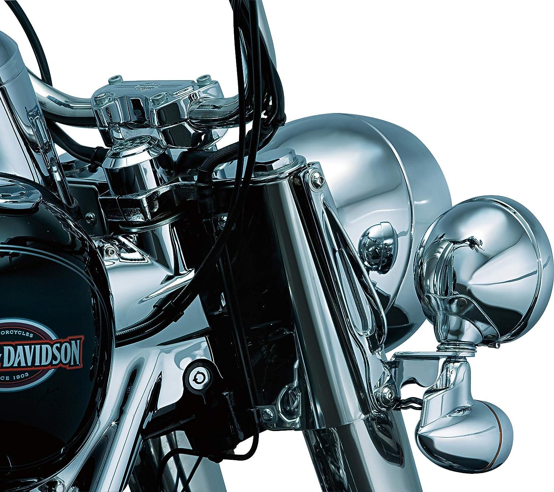 Tie-Downs Kuryakyn 926 Teardrop Tie-Down Bracket Automotive ...