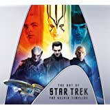 The Art of Star Trek: The Kelvin Timeline
