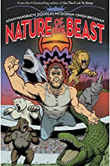 Nature of the Beast: A Graphic Novel Kindle Edition