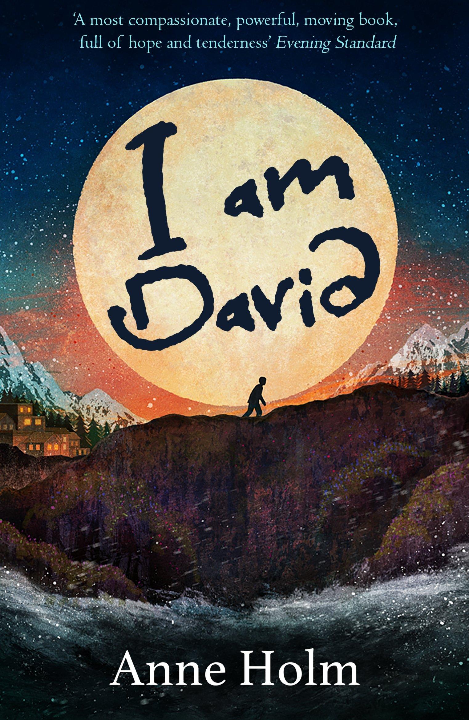 Modern Classic: I Am David (Egmont Modern Classics)