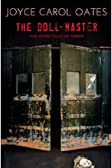 The Doll-Master: And Other Tales of Terror Kindle Edition