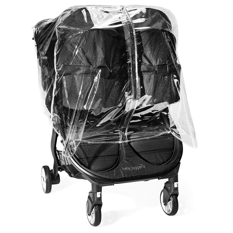 Baby Jogger City Tour 2 Protector de lluvia, doble: Amazon ...