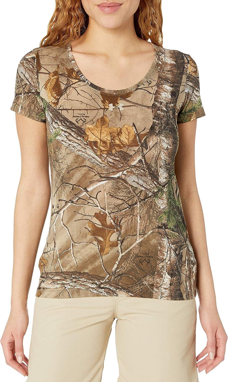 cayó violación milagro  Amazon.com: Under Armour Women's Tb Early Season Short Sleeve Shirt:  Clothing