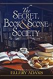 The Secret, Book & Scone Society (Secret, Book, & Scone Society 1)