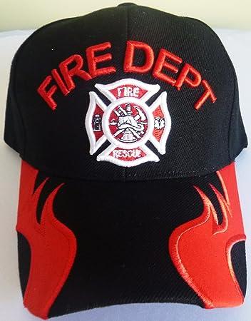 673340e7f37 Fire Department