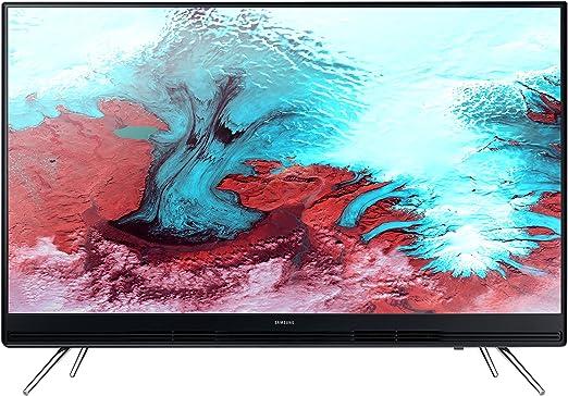 SAMSUNG LCD UE 32K5100 FHD LED Risoluzione 1920x1080, DVB-T2, 2HDMi, CI+, USB video: Amazon.es: Hogar