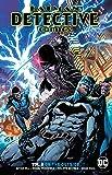 Batman: Detective Comics Vol. 8: On the Outside